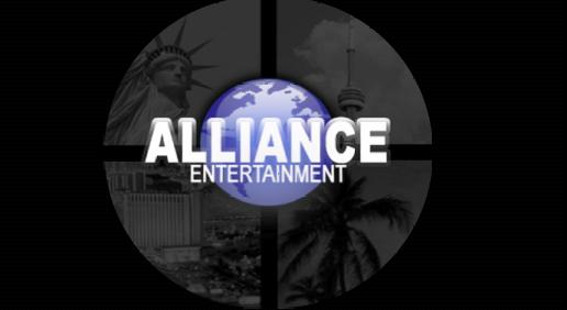 ALLIANCE ENTERTAINMENT GROUP